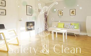 Safety & Clean